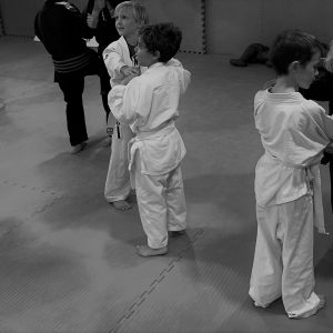 Children's Brazilian Jiu-Jitsu